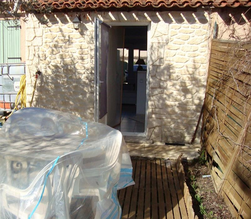Location appartement Trets 400€ +CH - Photo 1
