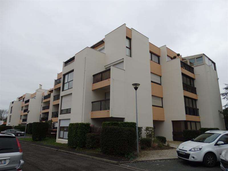 Life annuity apartment La rochelle 49000€ - Picture 1