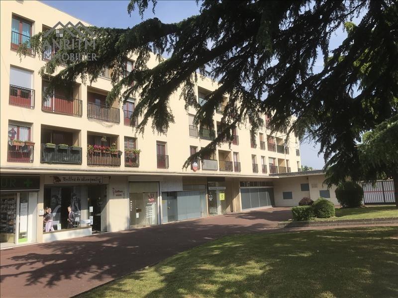 Venta  apartamento Plaisir 159000€ - Fotografía 1