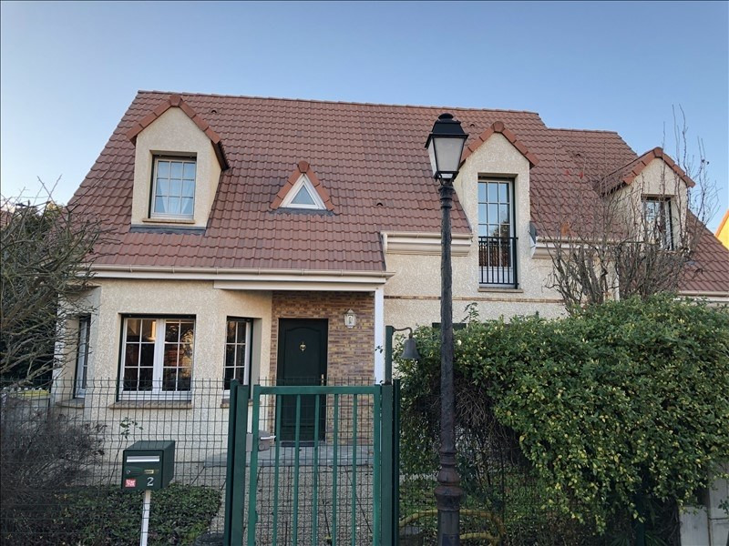 Vente maison / villa Quincy-sous-senart 396 000€ - Photo 2