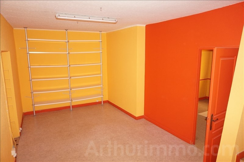 Location local commercial Lodeve 400€ HT/HC - Photo 4
