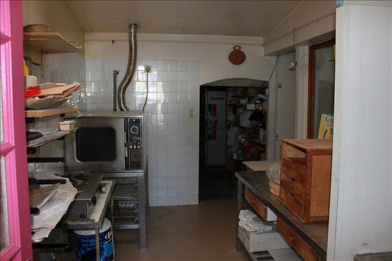 Verkoop  flatgebouwen Vienne 168000€ - Foto 6