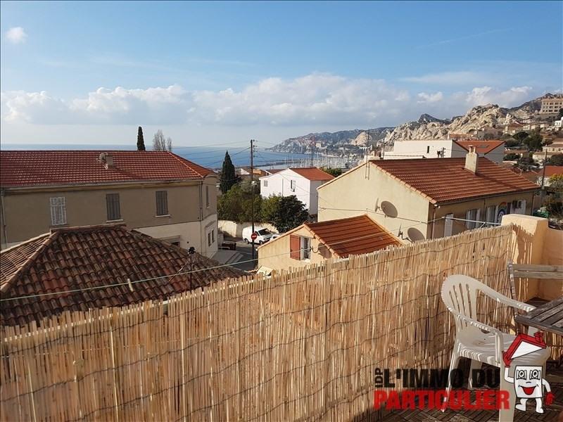 Sale house / villa Marseille 16 199000€ - Picture 1