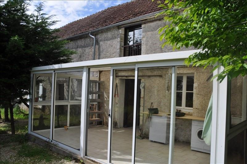 Vente maison / villa Ouanne 89000€ - Photo 2
