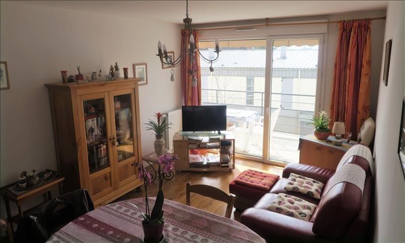 Vente appartement St michel sur orge 239000€ - Photo 3