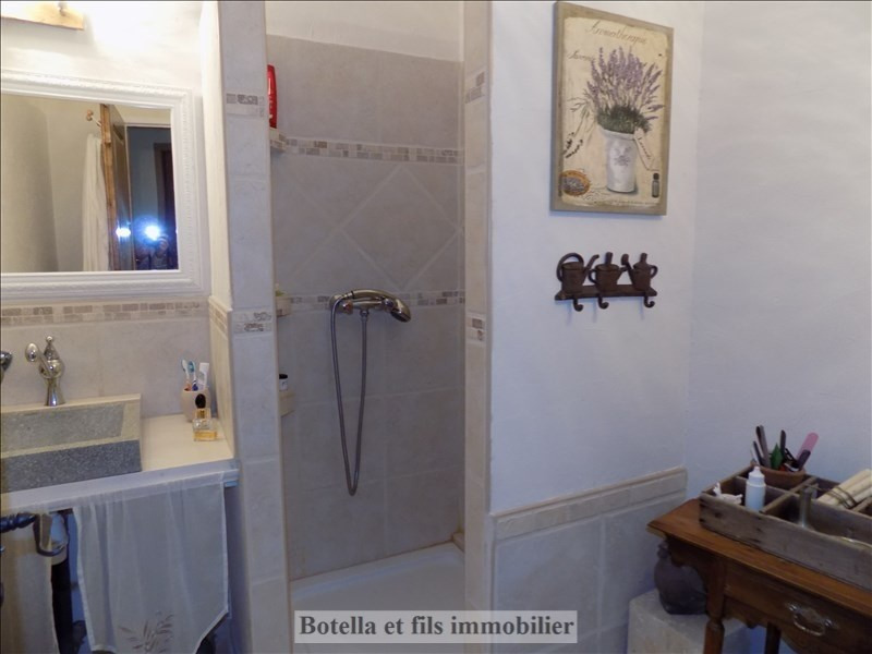 Vente maison / villa Barjac 178 000€ - Photo 3