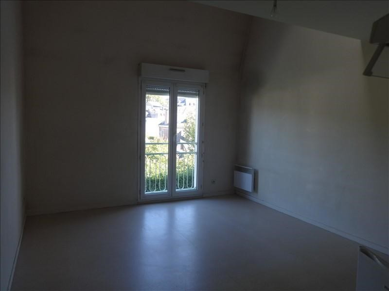 Sale apartment Gaillon 65000€ - Picture 1
