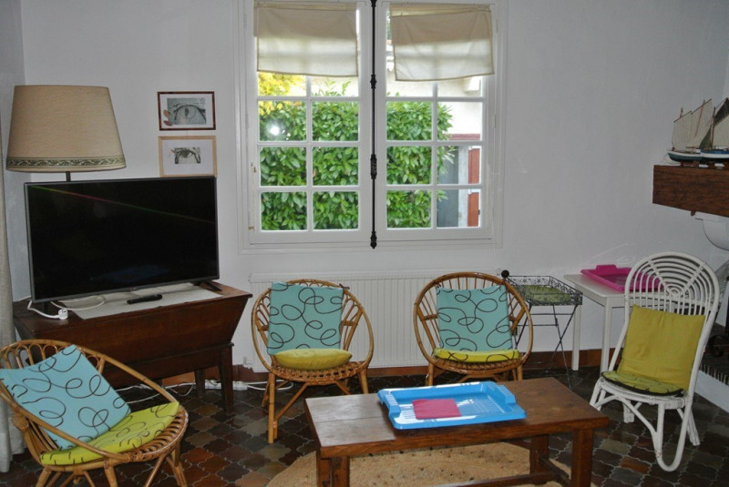 Location vacances maison / villa Sanguinet 480€ - Photo 4