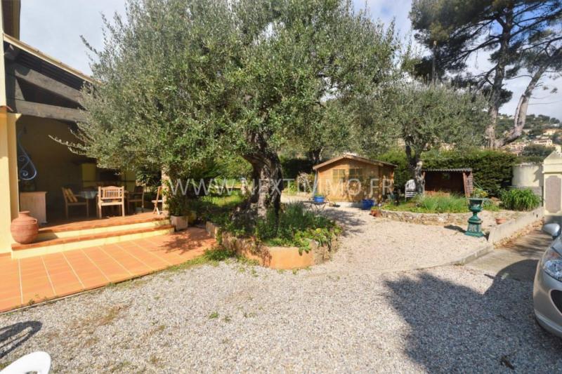 Revenda residencial de prestígio casa Roquebrune-cap-martin 1450000€ - Fotografia 4