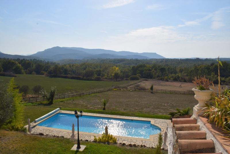 Vente de prestige maison / villa Fayence 1590000€ - Photo 25
