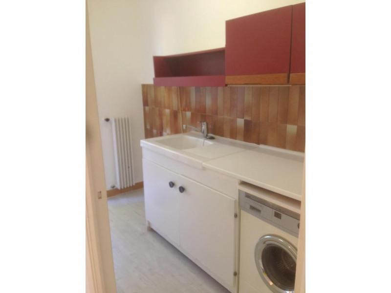 Rental apartment Nice 650€cc - Picture 4