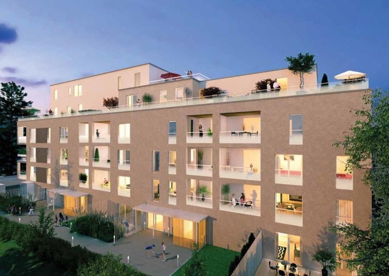 Deluxe sale apartment Lyon 5ème 835000€ - Picture 1
