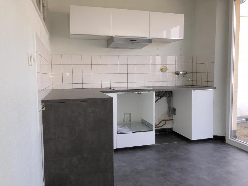 Rental apartment Strasbourg 865€ CC - Picture 5
