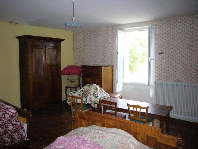 Vente maison / villa St crepin de richemont 85900€ - Photo 7