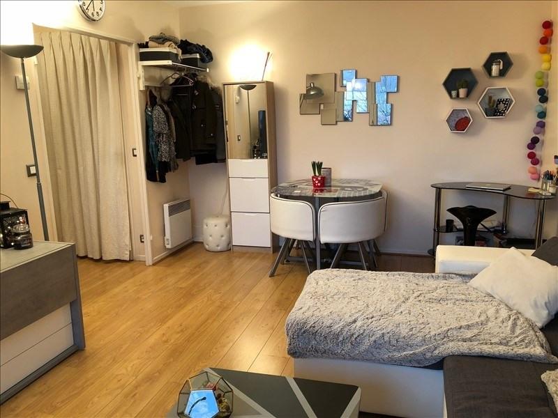 Vente appartement Combs la ville 155390€ - Photo 4