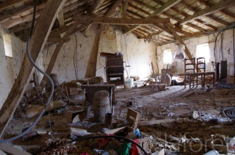 Sale house / villa Saint hilaire du bois 60000€ - Picture 4