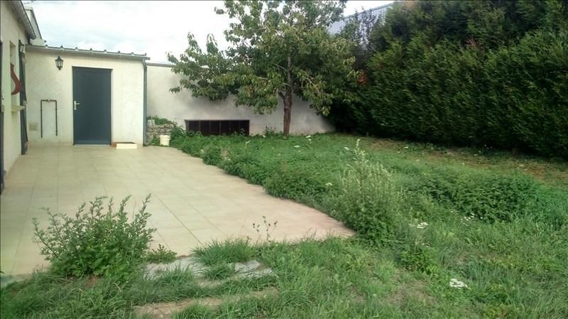 Vente maison / villa Ouest de sens 144900€ - Photo 8