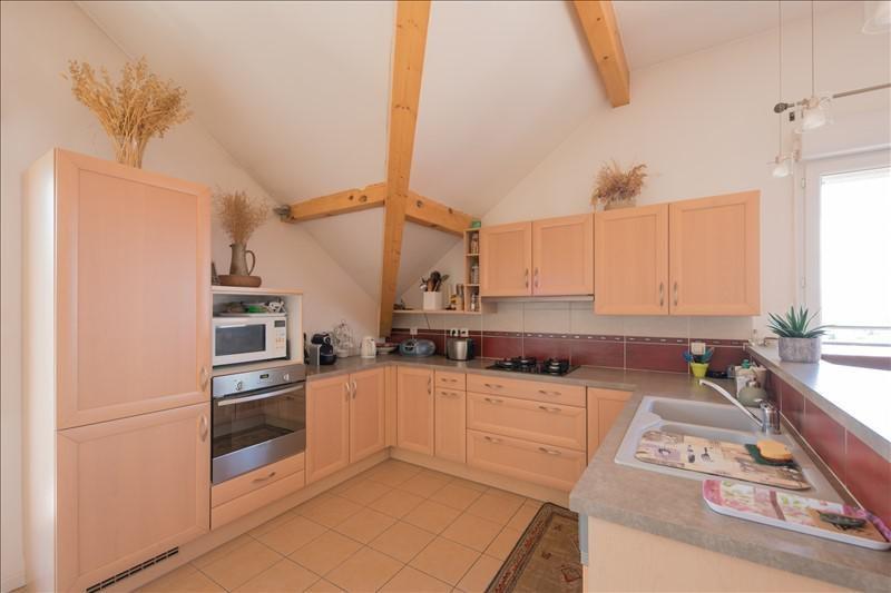 Vente appartement Pringy 420000€ - Photo 6