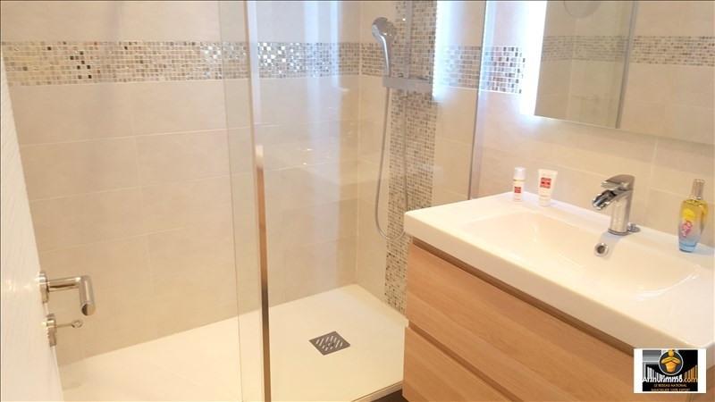 Vente appartement Sainte maxime 169000€ - Photo 8