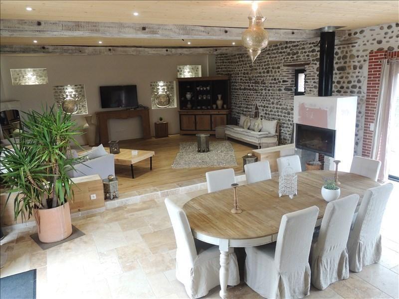 Vente de prestige maison / villa Lescar 595000€ - Photo 6