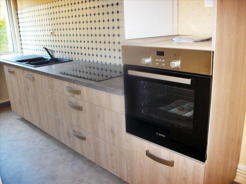 Rental apartment Senones 550€ CC - Picture 1