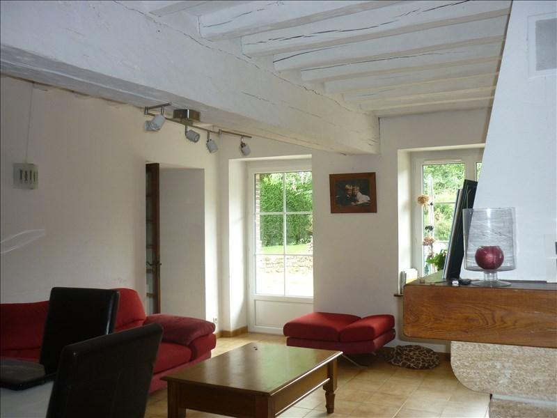 Vente maison / villa Mortagne au perche 137000€ - Photo 5