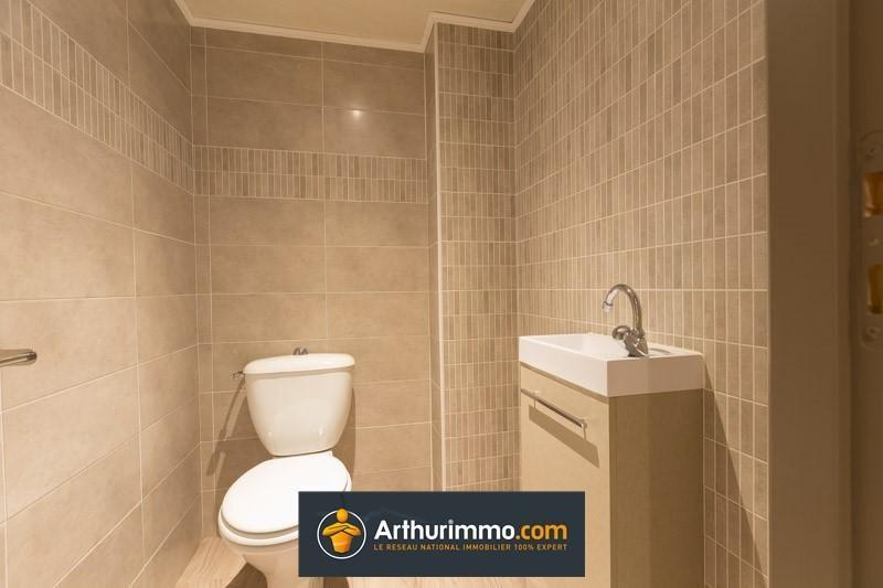 Vente maison / villa Lhuis 200000€ - Photo 9