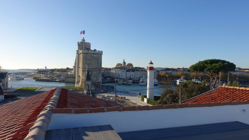 Vente de prestige appartement La rochelle 735 000€ - Photo 2