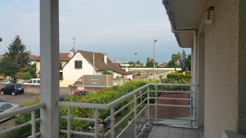 Sale apartment Billere 80 000€ - Picture 6