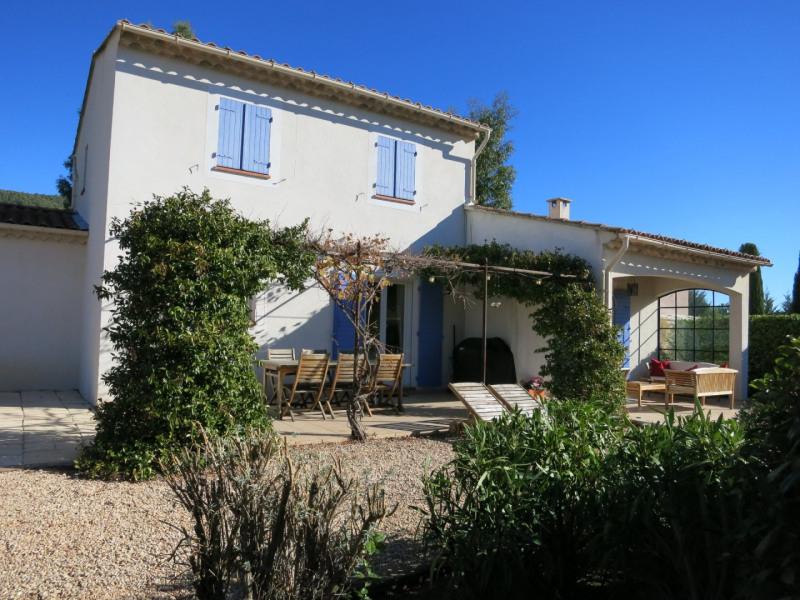 Vente maison / villa Aups 359625€ - Photo 1