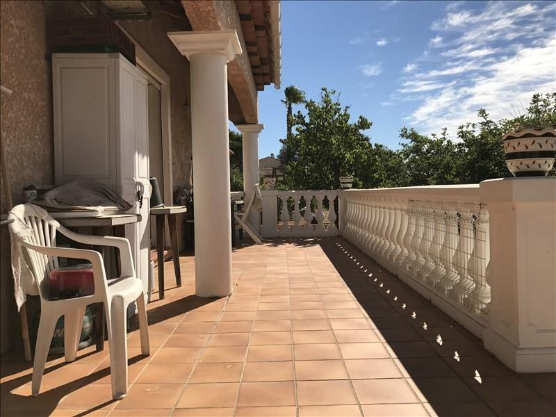 Vendita casa La londe les maures 430500€ - Fotografia 6