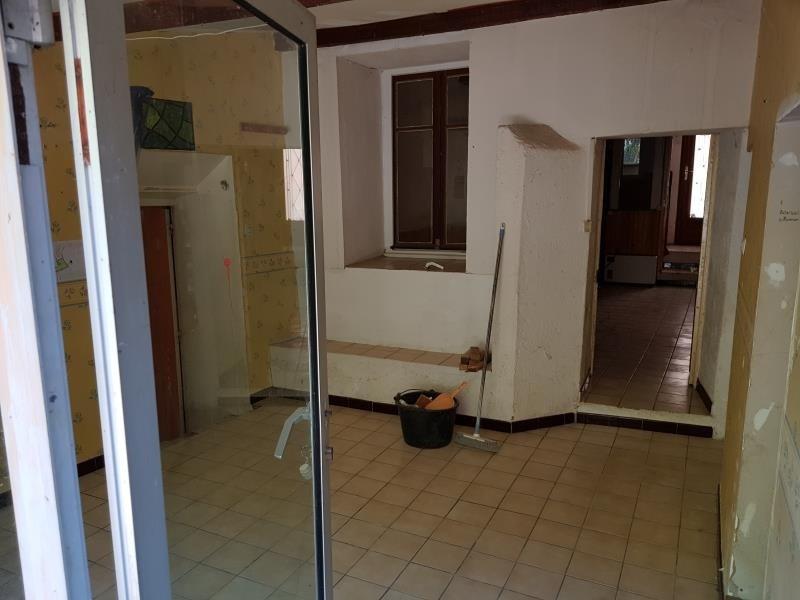 Sale house / villa Carcassonne 45000€ - Picture 5