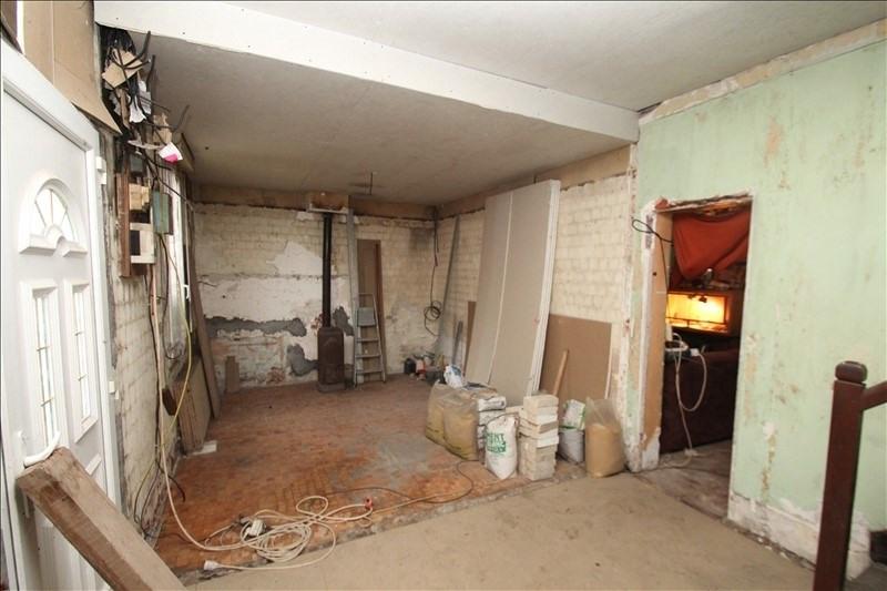 Vente maison / villa Nanteuil le haudouin 115000€ - Photo 3