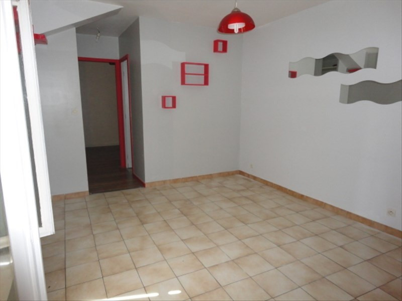 Location appartement Marcoussis 640€ CC - Photo 1
