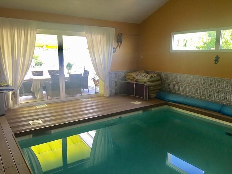 Sale house / villa St chamond 333000€ - Picture 2