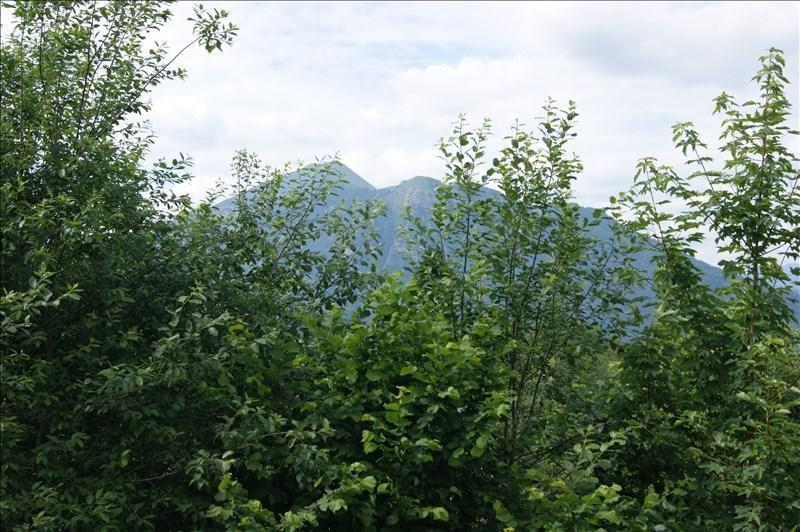 Vente terrain Mont saxonnex 106000€ - Photo 4