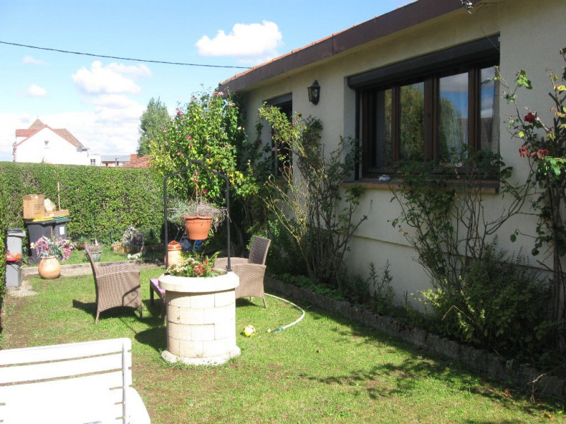 Vente maison / villa Beauvais 157000€ - Photo 9