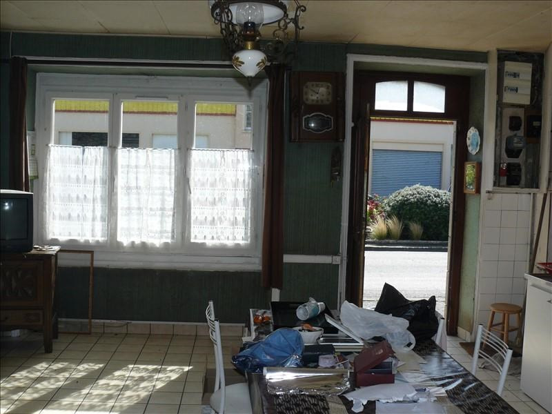 Vente maison / villa Josselin 54 500€ - Photo 6