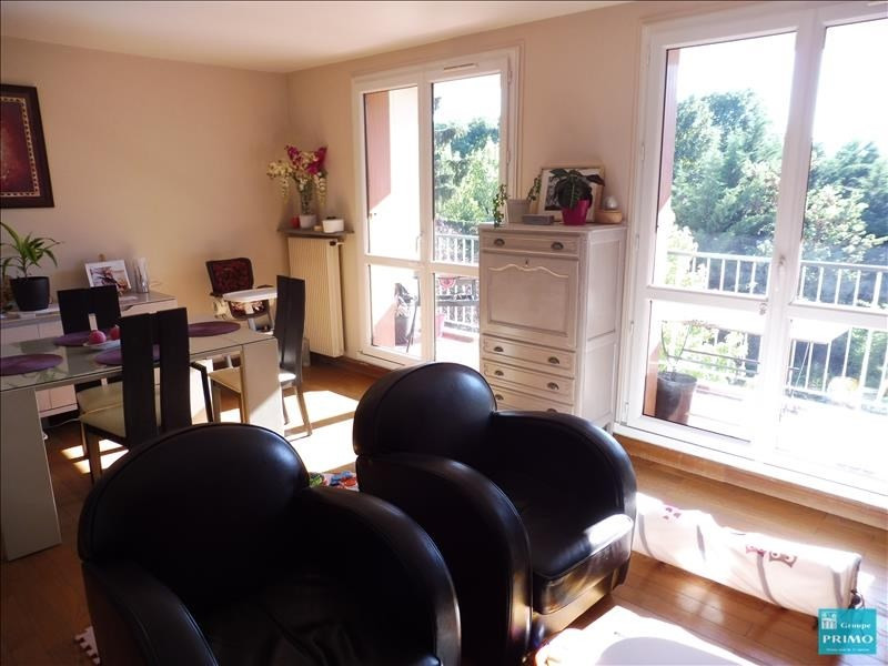 Vente appartement Wissous 265 000€ - Photo 4