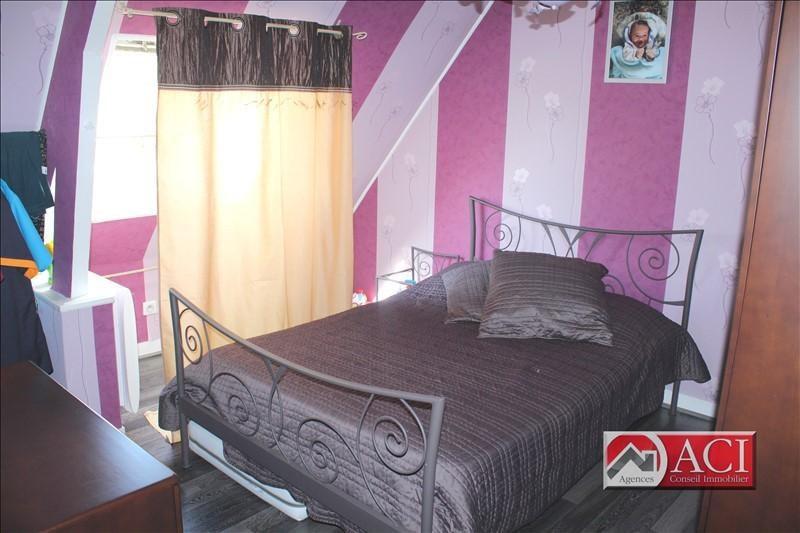 Sale house / villa Montmagny 420000€ - Picture 5