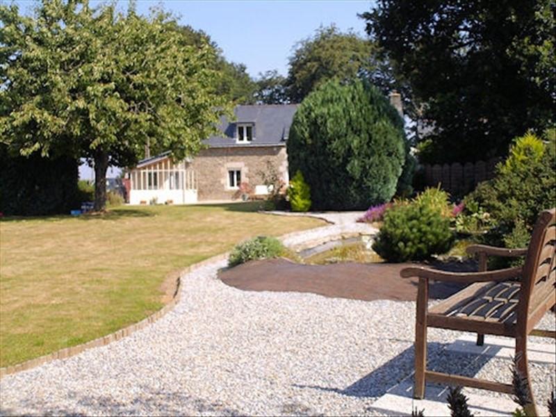 Sale house / villa Lantillac 173000€ - Picture 4
