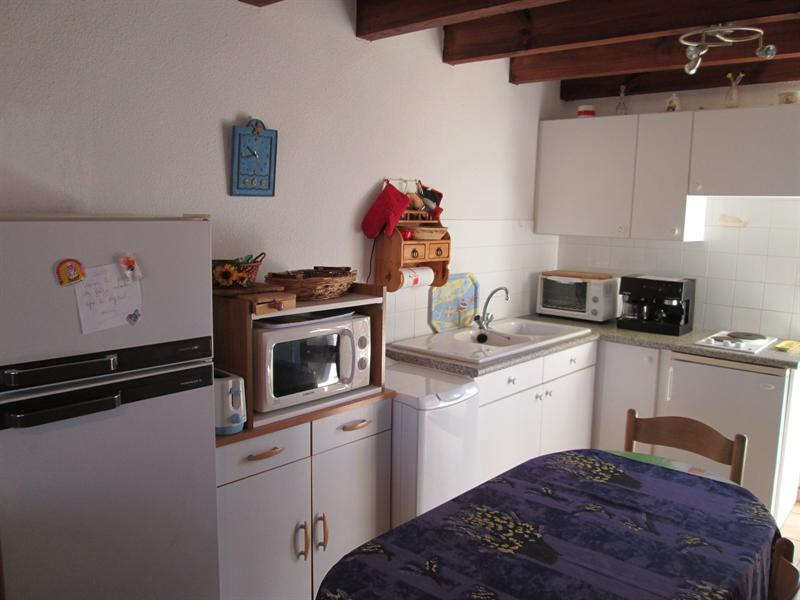 Vacation rental apartment Mimizan plage 350€ - Picture 2