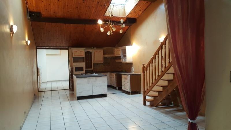 Vente maison / villa Pont d ain 140000€ - Photo 5