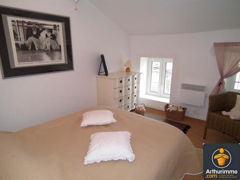 Sale house / villa Matha 129500€ - Picture 3
