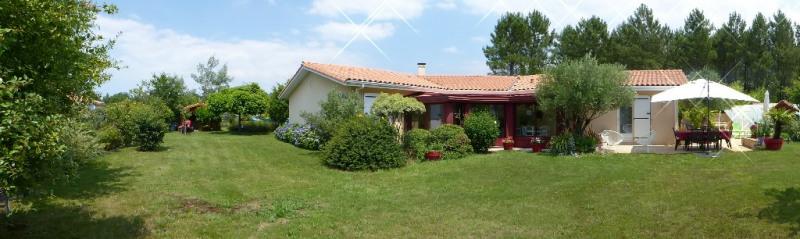 Verkoop  huis Biscarrosse 498200€ - Foto 5
