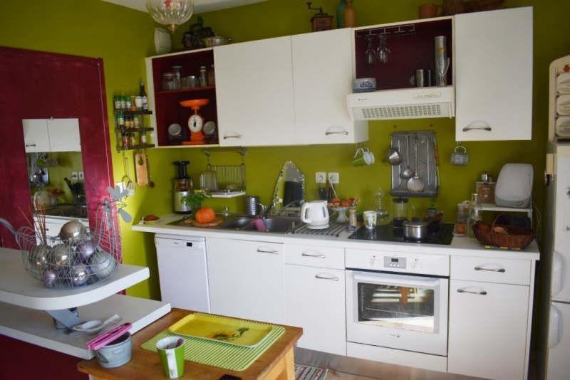 Sale apartment Begles 230000€ - Picture 2