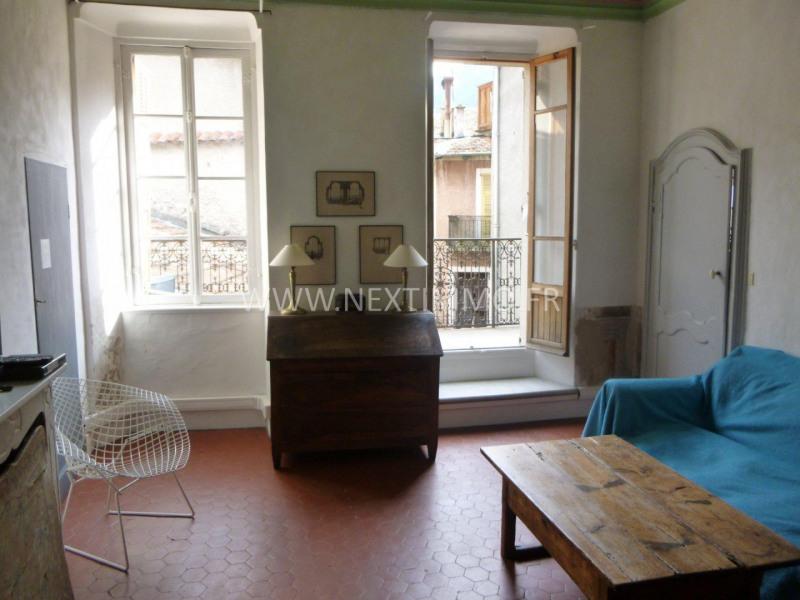 Venta  apartamento Saint-martin-vésubie 210000€ - Fotografía 19