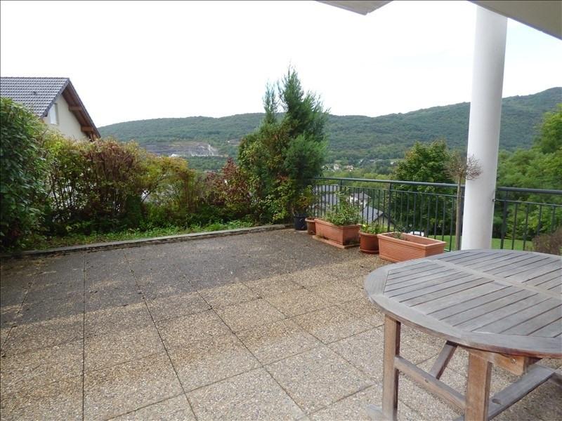Vente appartement Gresy sur aix 229000€ - Photo 2