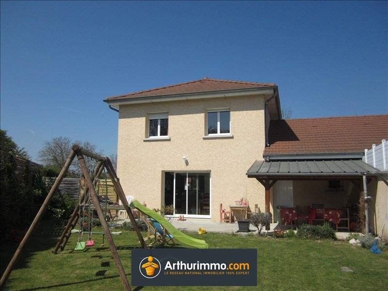 Vente maison / villa Les abrets 179000€ - Photo 1