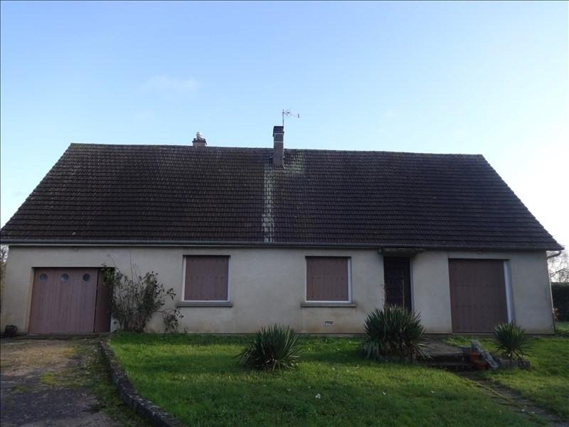 Location maison / villa Vernon 810€ CC - Photo 1